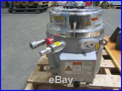 Boc Edwards EPX180L Pump Vacuum A419-41-214 Turbo