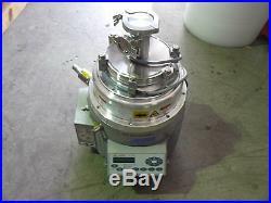 Boc Edwards Epx500ne 208v Tel Tim 3/8 Water Dry Vacuum Pump A419-54-412 Hivac