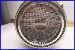 Boc Edwards Turbo Molecular Vacuum Pump Ext 255hi 5.6 KG 24 VDC B753-03-000
