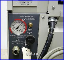 Brooks Cti-cryogenics 9600 Cryo Compressor 8135900g001 (lv) 3-ph For Cryopump