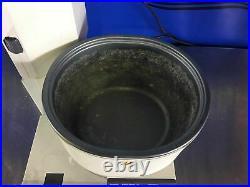 Buchi R-200 Rotavapor System V-805 Vacuum Pump Controller, B-490 Heater Bath
