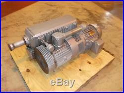 Busch Model RA0250. C4Z6.1011 Vacuum Pump