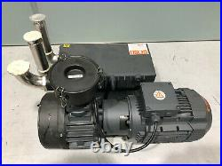 Busch R5 RA 0063 F 503 Vacuum Pump with LAFERT AMPH 100L / A4 Motor