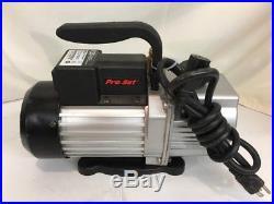 CPS Pro-Set 2 Stage Vacuum Pump VP6D (202667)