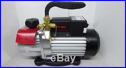 CPS Pro Set Vacuum Pump Two Stage VP2D