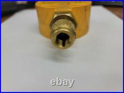 CPS VG200 Digital Vacrometer Vacuum Gauge