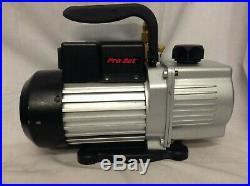CPS VP6D 2-Stage Vacuum Pump