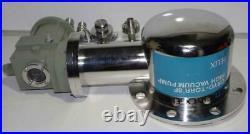 CTI-Cryogenics Cryo-Torr 8F High Vacuum Pump ++