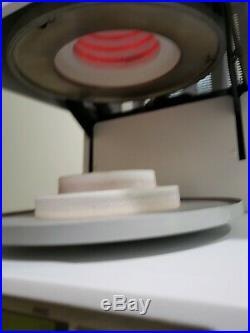 Centurion VPC NEY Porcelain Dental Furnace, New Muffle, no Vacuum Pump included