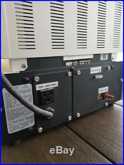 Centurion VPC NEY Porcelain Dental Furnace vacuum pump whipmix ivoclar