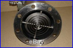 Cti Cryogenics Cryo-torr 8 Cryopump High Vacuum Pump (#2)