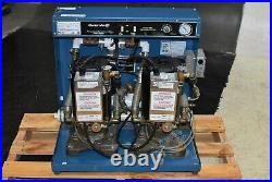 Customair (Dentalez) Mc-202 Dental Vacuum Pump System Operatory Suction Unit