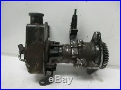 DUAL RETURN POWERSTEERING/ VACUUM PUMP 96-02 Dodge Cummins 12V 24V