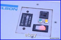 Danielson Tribodyn Danvac Td-100/38 Turbo Drag Dry High Vacuum Pump System