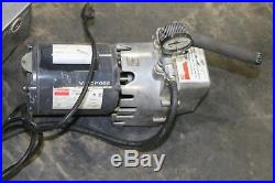 Dayton 4Z577A Refrigeration Vacuum Pump