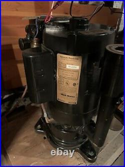 Dental Suction / Vacuum Pump