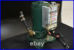 Dental Vacuum Pump Single System Wet Operatory Suction Unit 220V