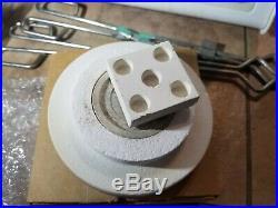 Dentsply Cerampress QEX With Vacuum Pump