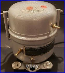 Dentsply High Performance Piston Vacuum Pump CW