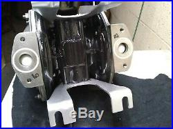 Diaphragm pump ARO 1Stainless steel Teflon diaphragms, seals, check balls