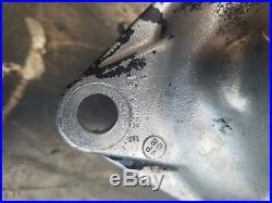 Dodge Ram Cummins 12 24 Valve 94-02 Vacuum pump 12v 24v 4bt 6bt