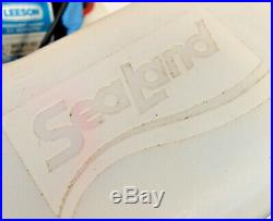 Dometic SeaLand Vacuum Generator and also Toilet Discharge Pump