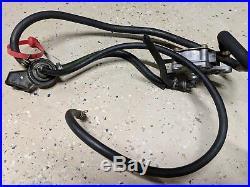 Ducati Monster 750/900/M750/M900 Vacuum Pump and Petcock for carbureted models