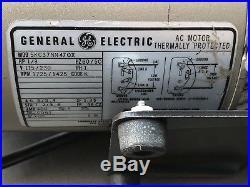 EDWARDS E2M2 Dual Stage Vacuum Pump 110V