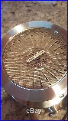 EDWARDS EXT255H TURBOMOLECULAR VACUUM PUMP B753-01-000 Waters Micromass