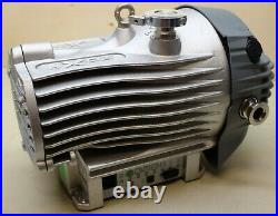 EDWARDS nXDS6i dry scroll vacuum pump, tested, ultimate pressure 20mTorr, mint