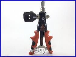 East Hills Magnum Pro MVP-600 Combo Pressure/Vacuum Hand Pump Calibration