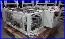 Ebara 40 x 20 Dry Vacuum Pump
