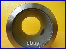Edwards C5118 High Vacuum Tube Tee ISO100 ISO-K NW25 Used Working
