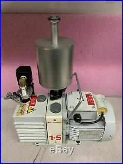 Edwards E2M1.5 Vacuum Foreline Pump