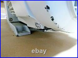 Edwards E2M28 Dual Stage Rotary Vane Vacuum Pump Single Phase 115/230 Volt