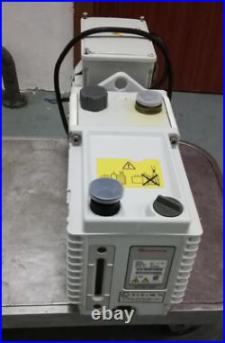 Edwards E2M28 Rotary Vane Dual Stage Pump, tested working