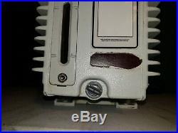 Edwards E2M30 Vacuum Pump Working Great