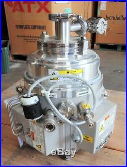 Edwards EPX500NE Dry Vacuum Pump A419-54-412