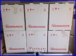Edwards EXT255H 24V Vacuum Turbomolecular Pump