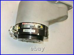 Edwards EXT 200/200H 24V Turbomolecular Vacuum Pump, B75601991, Micromass (S&D)
