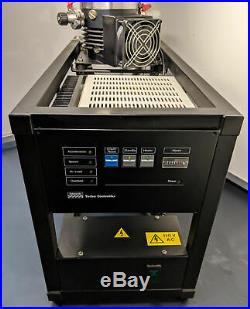 Edwards EXT 6/200 EXC Turbo Pump 200 lps Turbomolecular Pumping Station