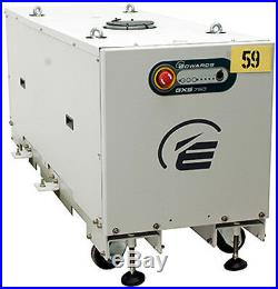 Edwards GXS750F HV MD RE CA Dry Screw Vacuum Pump Never Used