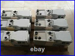 Edwards RV12 Rotary Vane Vacuum Pump, Multiple voltage for your options, working