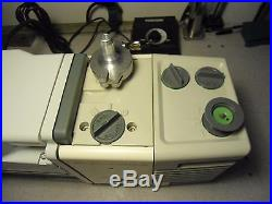 Edwards RV5 Vacuum Pump A653-01-906