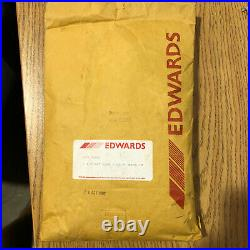 Edwards Vacuum Pump A34101131 E2M2/5/8 Two Stage Rotary Pumps Rebuild Kit