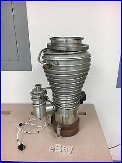 Edwards model 160/700 Diffusion Pump