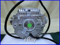 Edwards nEXT300T 160W B180 Vacuum pump, B823-22-100,24-48Vdc, Spin free, used$4298