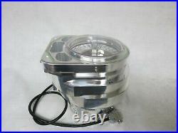 Edwards nEXT400IID UHV-160W Turbo Molecular Pump B832-00-816