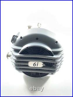 Edwards nXDS6i 100/240v High Vacuum Scroll Pump-1863