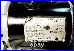 FREE SHIPPING - J/B Industries Fast Vac Model DV-85C 3cfm 2 Vacuum Pump HVAC